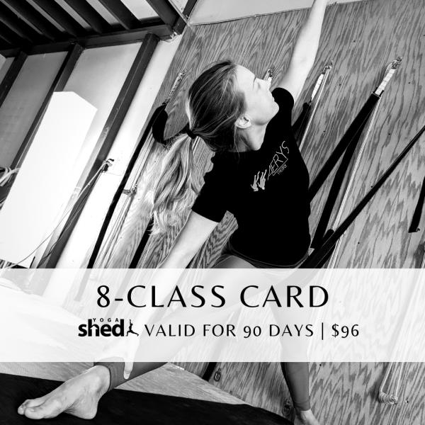 Yoga Shed DeLand Florida Yoga DeLand Yoga Classes