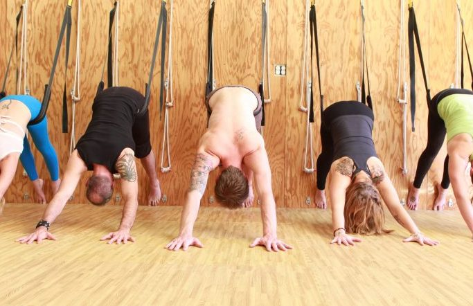 The Yoga Shed Studio is located just across the street from Skydive DeLand and less than two miles from Stetson University and Historic Downtown DeLand. Drop by the studio and try your first class with us for free.