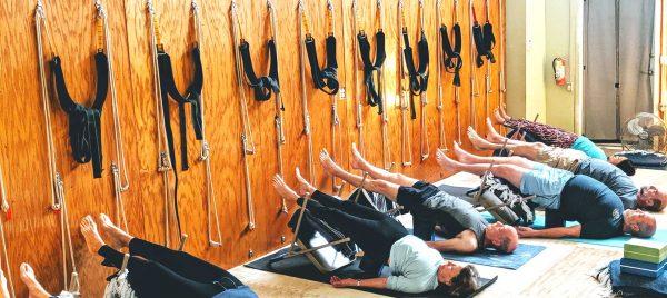 Yoga Shed DeLand Precision Alignment Yoga Classes
