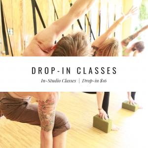 Drop-in Class