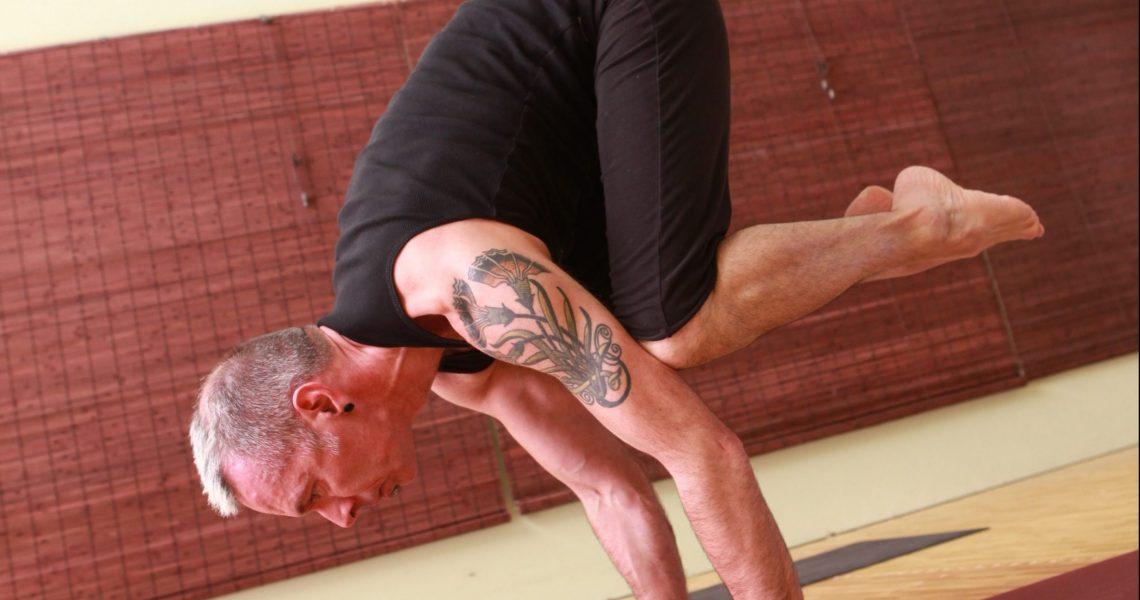 Strength & Stability Flow